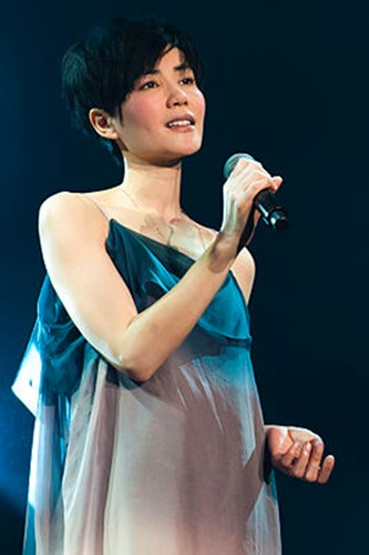 Самые знаменитые певцы и певицы Китая