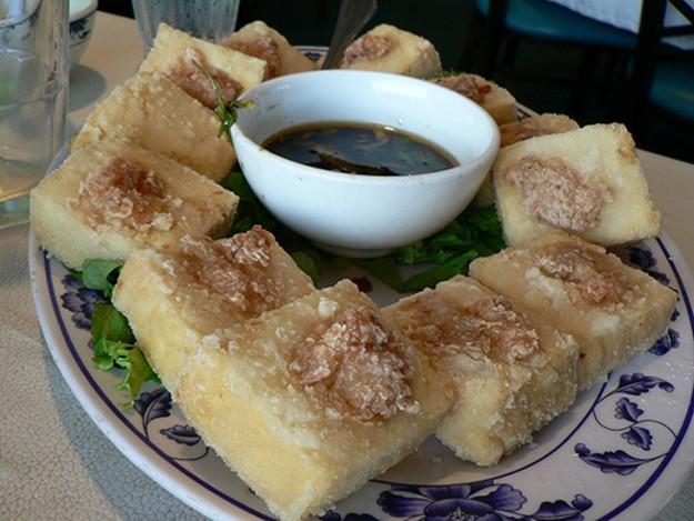 Кантонская кухня— знаменитая кухня Юэ из провинции Гуандун
