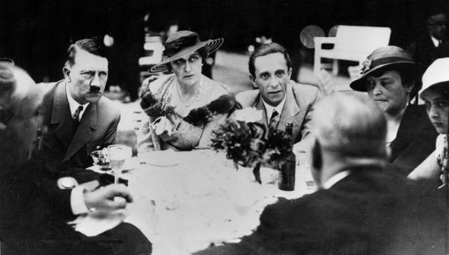 Как сложилась судьба у женщин нацистских вождей
