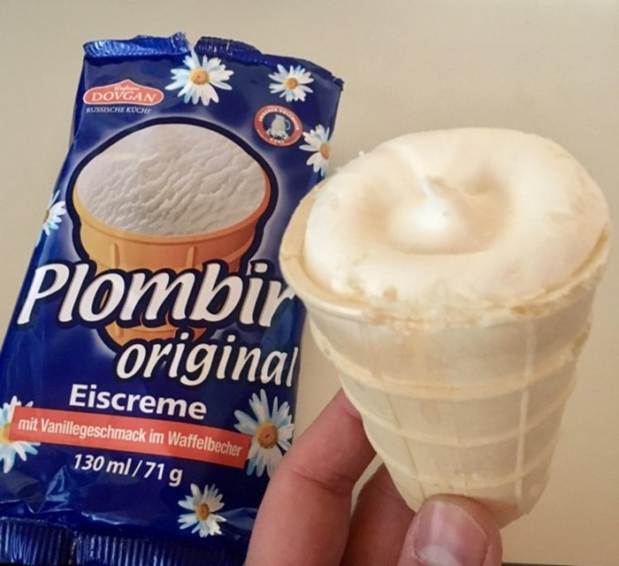 Как распознать характер человека по его мороженому