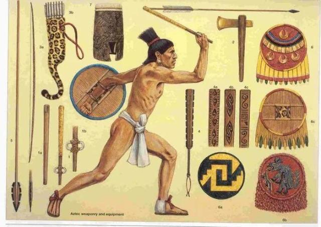 Как люди в Америке жили до прибытия Колумба?