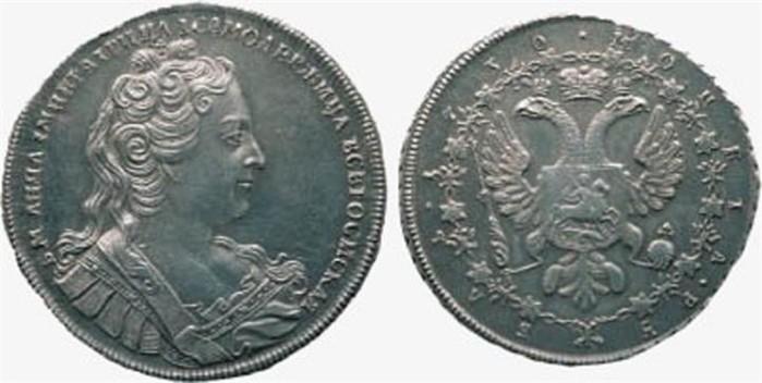 7 самых дорогих российских монет