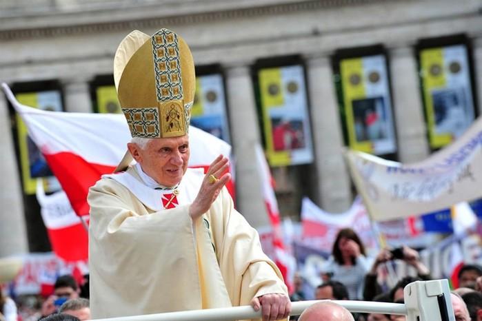 Иоанн Павел II: что сделал славянский Папа