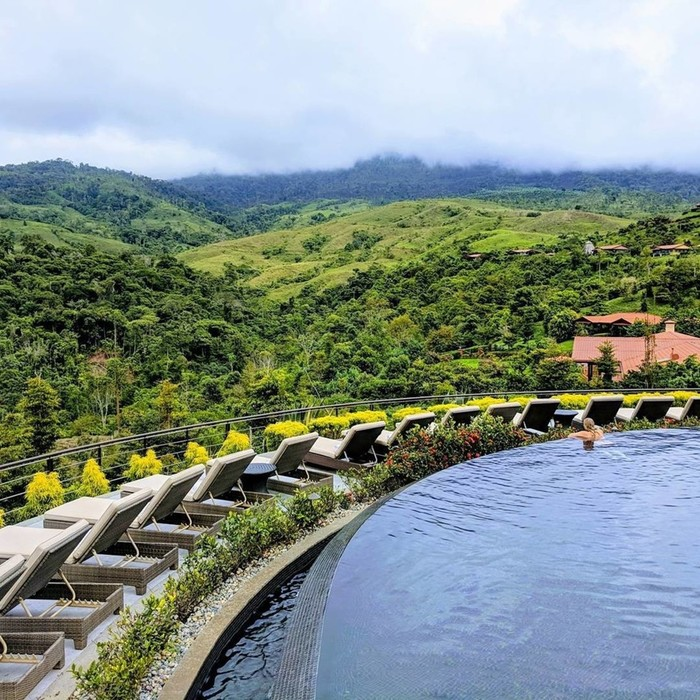 6 мест для отпуска, где можно надежно уединиться