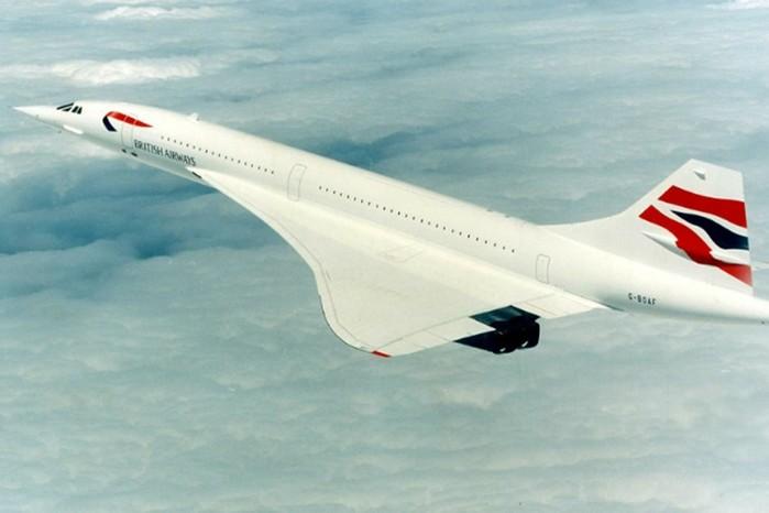 Новый китайский гиперзвуковой самолет: полет из Пекина в Нью Йорк всего за 2 часа!