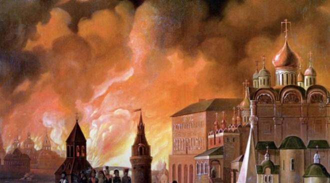 5 украинских подвигов Михаила Кутузова