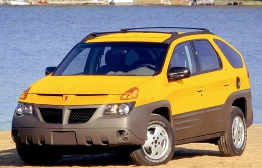 9 новых автомобилей, которые заслужили «худшую» репутацию