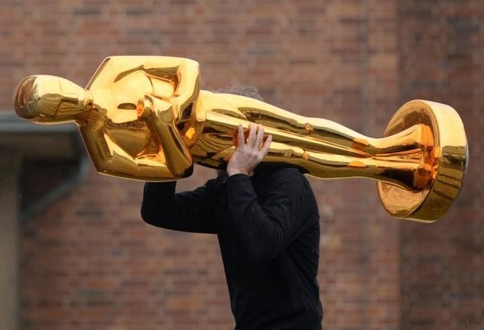 Кто получил кинопремию «Оскар» в 2018 году