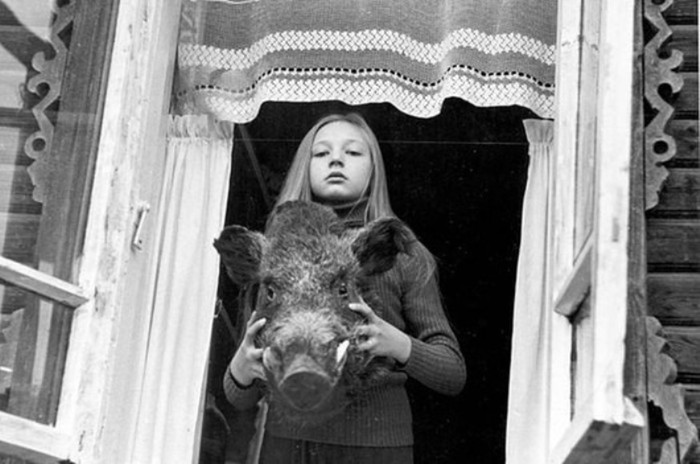 За кадром фильма «Чучело»: история съемок скандальной кинокартины и судьбы детей актеров