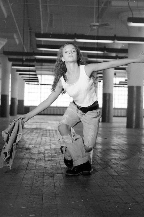 Фотографии 13 летней Бритни Спирс
