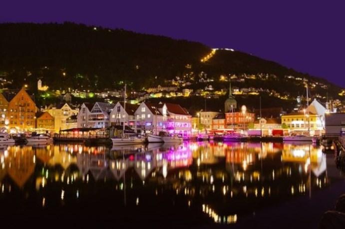 40 «вторых» городов мира, которые стоит посетить, пока живёшь на свете