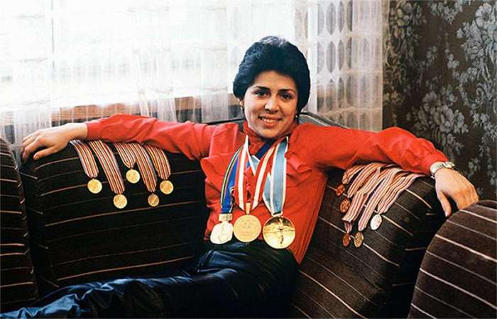 7 российских рекордов, попавших в Книгу рекордов Гиннеса