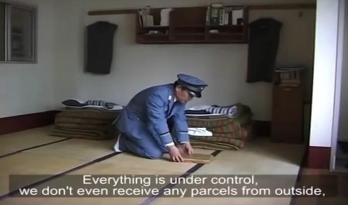 Как выглядят тюремные камеры в разных странах