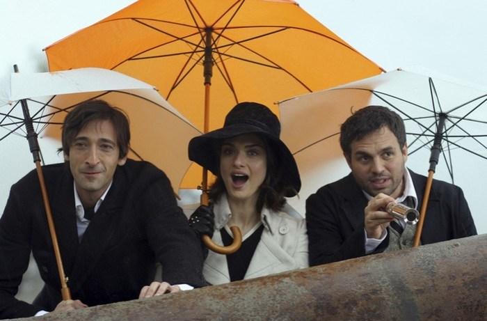 10 воодушевляющих фильмов, которые похожи на «Амели»