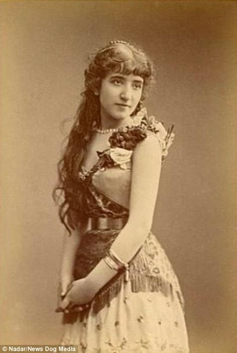 Каталог парижских куртизанок XIX века