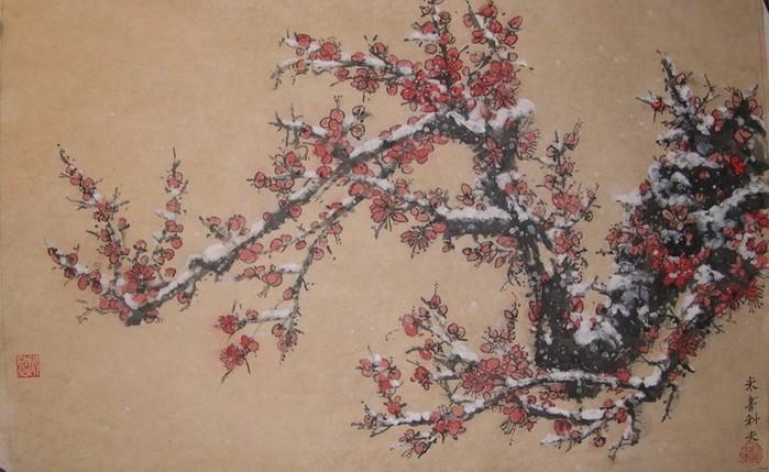 Ян Гуйфэй: легендарная красавица Китая