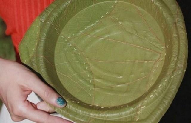 10 материалов на замену пластику, которые безопасны для природы
