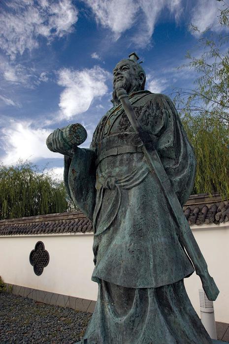 Сунь цзы: китайский Суворов и его трактат «Искусство войны»