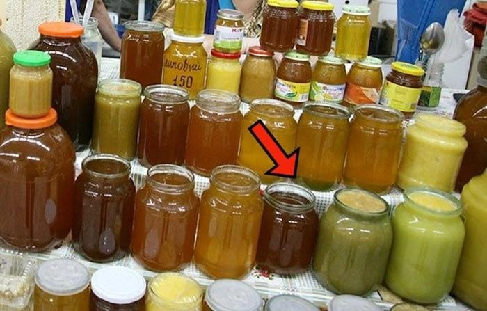 Как проверить качество мёда и не купить «фальшивый» продукт
