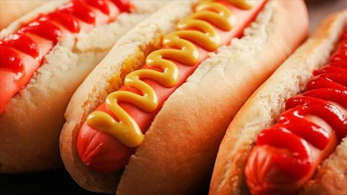 13 самых опасных продуктов