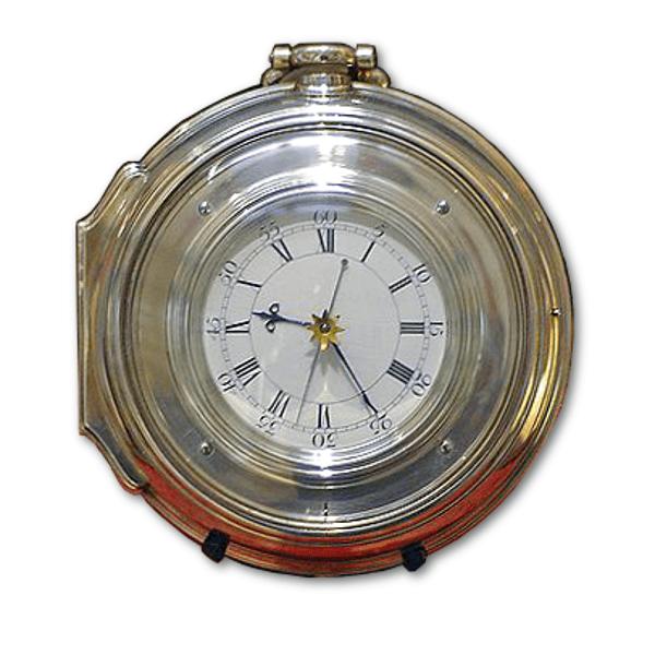 Джон Гаррисон, самоучка изобретатель морского хронометра