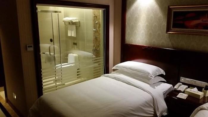 20 отелей, которые по крупному облажались