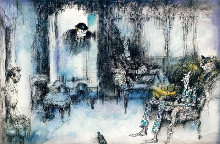 Секреты литературы: 7 ключей романа «Мастер и Маргарита»