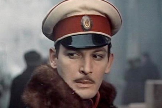 Секс символы советского кино: Александр Абдулов, Андрей Миронов и другие актеры