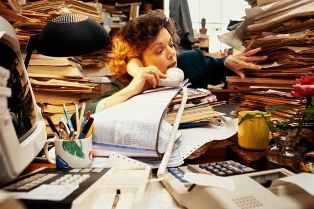 10 вещей, которые создают дискомфорт и их нужно убрать