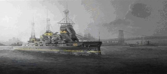 Проект «Радуга»: главные тайны «Филадельфийского эксперимента»