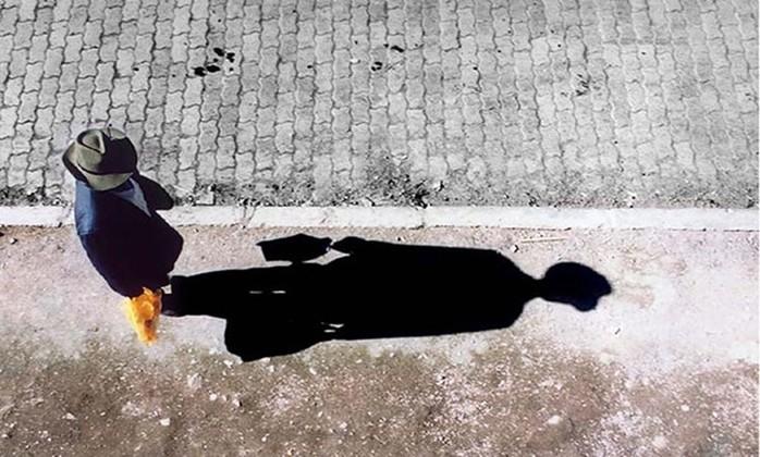Мифы о человеческой тени у славян и других народов