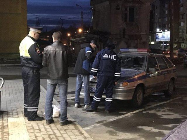 Как блогер из Сыктывкара выследил воров и сдал их полиции