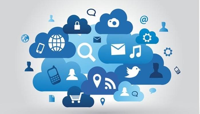 Современный интернет бизнес: облачный хостинг Cloud Server