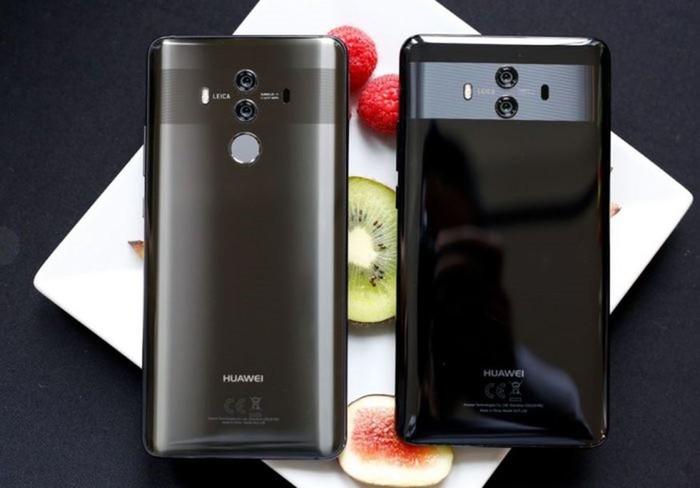 У каких новых смартфонов самые лучшие камеры