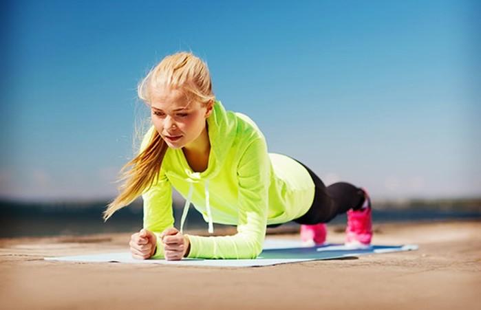7 удивительных пятиминутных упражнений для исцеления спины