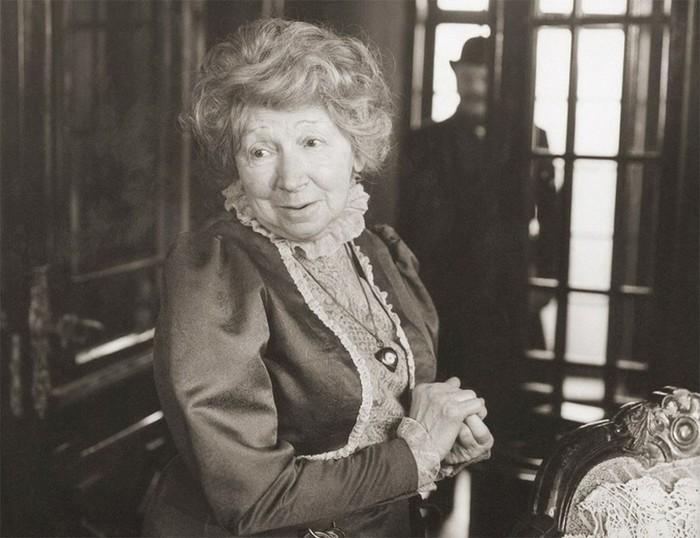 Три великие бабушки советского кино