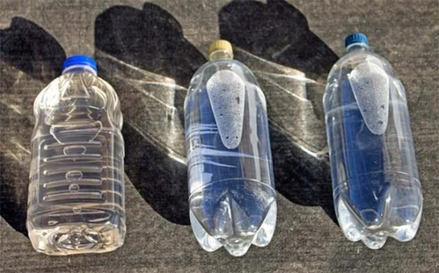 Как сделать из пластиковой бутылки 8 полезных вещей, которые помогут в экстремальной ситуации