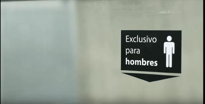 В Мексике туристов возмущает метро, проехаться в котором рискнет не каждый