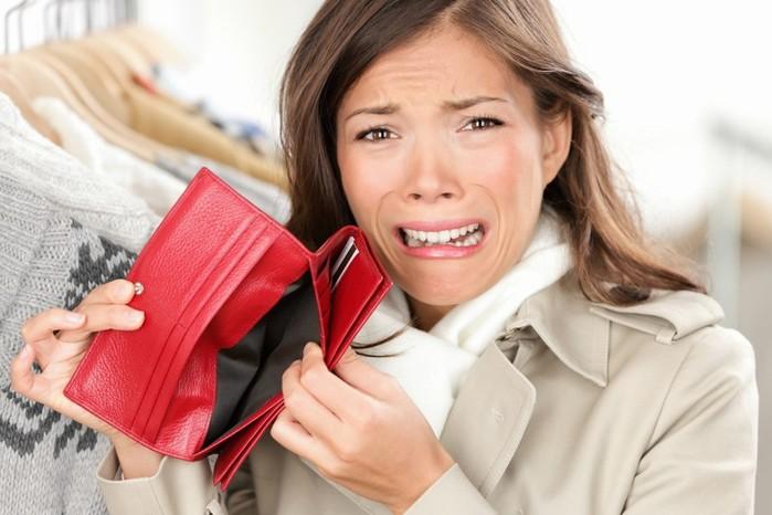 Почему деньги кончаются до зарплаты, или Как привести финансы в порядок