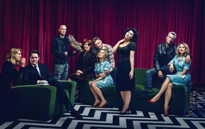 15 лучших сериалов 2017 года