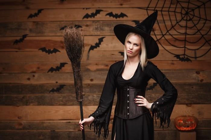 Если ваша жена ведьма: Инструкция по эксплуатации и техника безопасности для мужей