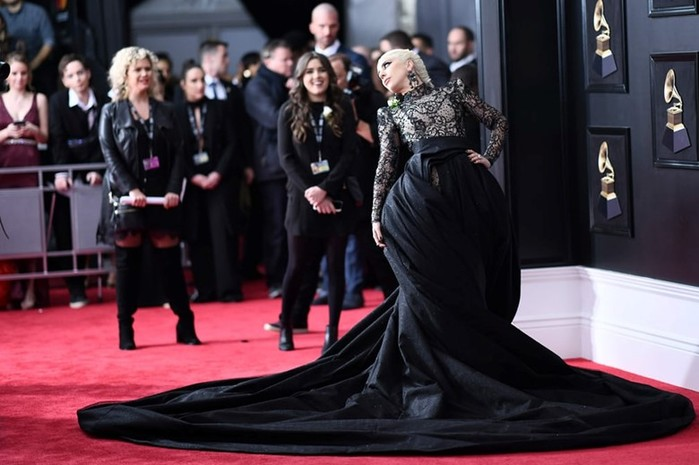 В Нью Йорке назвали победителей Grammy Awards