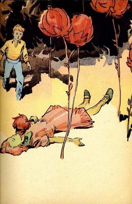 Приёмы психоанализа в советской детской сказке и другие особенности творчества Виталия Губарева