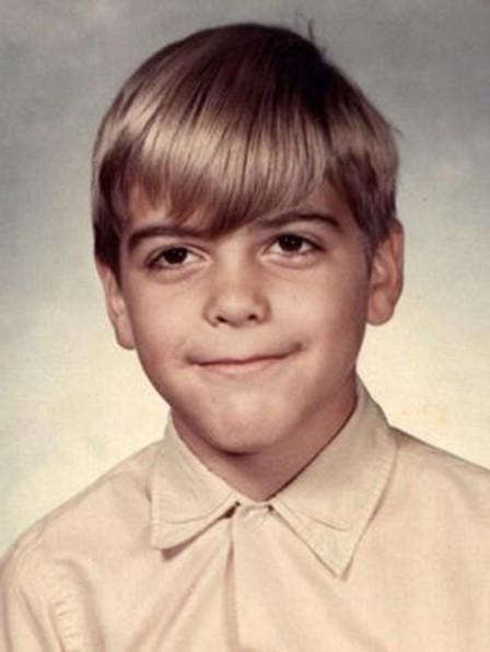 Звезды, которых травили в школе: Джордж Клуни, Ирина Шейк, Сильвестр Сталлоне и другие