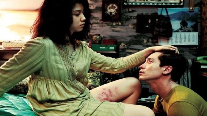 Жуткие корейские фильмы хорроры слабонервным не смотреть!
