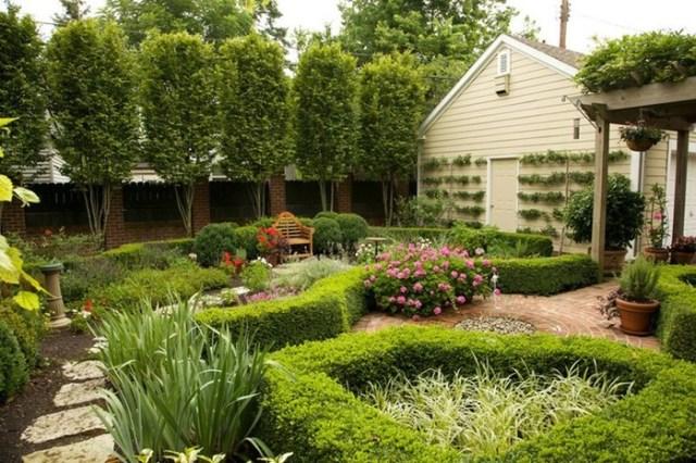 Особенности английского сада, которые выгодно отличают его от остальных