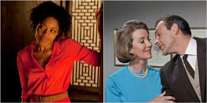 10 фильмов, где темнокожие актёры играли белых персонажей