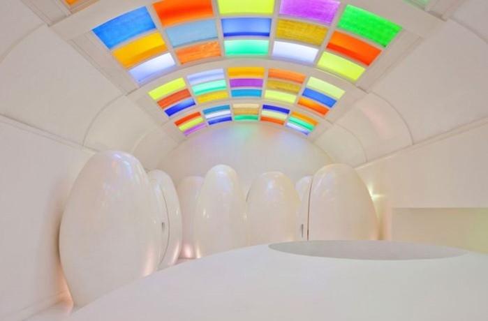 Самые забавные и оригинальные туалеты в мире