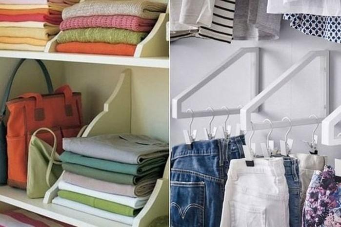 20 признаков того, что пришло время избавиться от хлама в шкафу
