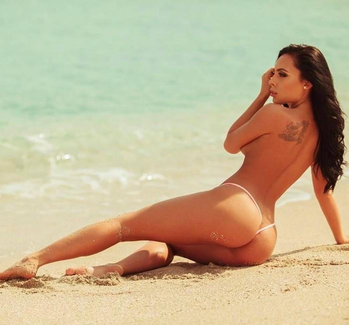 25 самых молодых порномоделей и актрис мира